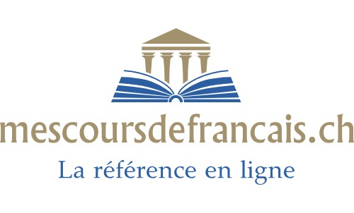 Mes cours de français